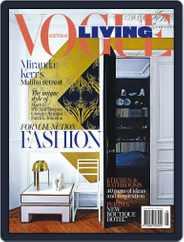 Vogue Living (Digital) Subscription September 1st, 2015 Issue