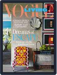 Vogue Living (Digital) Subscription November 4th, 2015 Issue