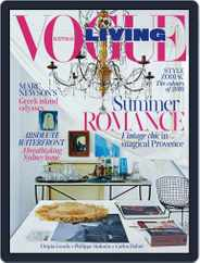 Vogue Living (Digital) Subscription January 6th, 2016 Issue