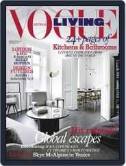 Vogue Living (Digital) Subscription September 1st, 2016 Issue