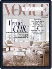 Vogue Living (Digital) Subscription July 1st, 2017 Issue