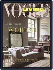 Vogue Living (Digital) Subscription September 1st, 2018 Issue