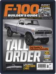 F100 Builders Guide Magazine (Digital) Subscription December 1st, 2020 Issue