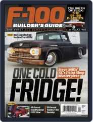 F100 Builders Guide Magazine (Digital) Subscription September 1st, 2021 Issue