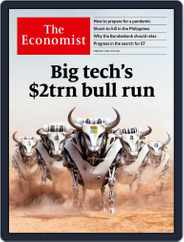 The Economist (Digital) Subscription February 22nd, 2020 Issue