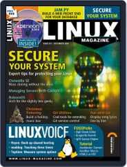Linux Magazine (Digital) Subscription December 1st, 2020 Issue