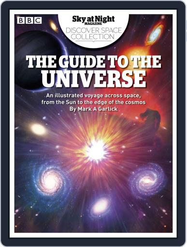 The Guide to the Universe February 13th, 2020 Digital Back Issue Cover