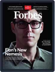 Forbes (Digital) Subscription March 1st, 2020 Issue