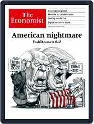 The Economist (Digital) Subscription February 29th, 2020 Issue