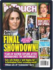 In Touch Weekly (Digital) Subscription March 9th, 2020 Issue