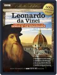 Leonardo da Vinci Magazine (Digital) Subscription February 20th, 2020 Issue