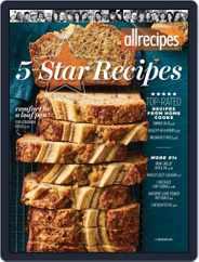 Allrecipes 5-Star Recipes Magazine (Digital) Subscription February 24th, 2020 Issue