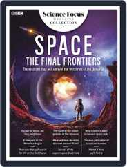 Space The Final Frontiers Magazine (Digital) Subscription February 24th, 2020 Issue