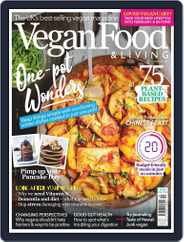 Vegan Food & Living Magazine (Digital) Subscription February 1st, 2021 Issue