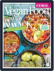 Vegan Food & Living Magazine (Digital) Subscription January 1st, 2021 Issue