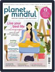 Planet Mindful Magazine (Digital) Subscription July 1st, 2021 Issue