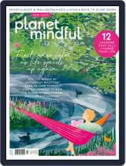 Planet Mindful Magazine (Digital) Subscription May 1st, 2021 Issue