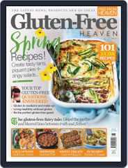 Gluten Free Heaven (Digital) Subscription April 1st, 2020 Issue