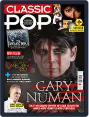 Classic Pop Magazine (Digital) Subscription May 1st, 2021 Issue