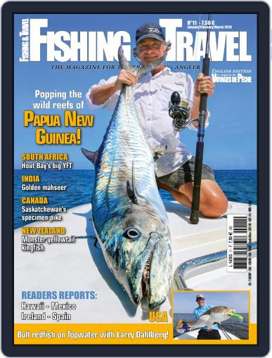 Fishing & Travel