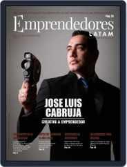 Revista Emprendedores Bolivia Magazine (Digital) Subscription December 1st, 2020 Issue