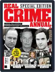 Real Crime Annual 2019 Magazine (Digital) Subscription February 1st, 2020 Issue