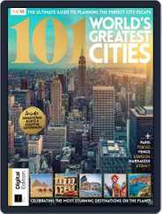101 World's Greatest Cities Magazine (Digital) Subscription March 1st, 2020 Issue