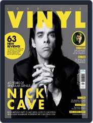 Long Live Vinyl (Digital) Subscription May 1st, 2020 Issue