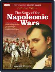 The Story of the Napoleonic Wars Magazine (Digital) Subscription February 24th, 2020 Issue