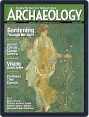 ARCHAEOLOGY (Digital) Subscription March 1st, 2018 Issue