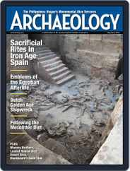 ARCHAEOLOGY (Digital) Subscription May 1st, 2018 Issue