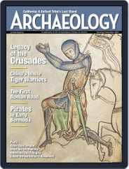 ARCHAEOLOGY (Digital) Subscription November 1st, 2018 Issue