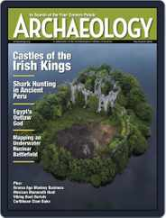 ARCHAEOLOGY (Digital) Subscription March 1st, 2020 Issue