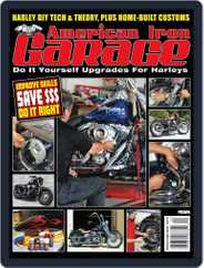 American Iron Garage (Digital) Subscription August 29th, 2012 Issue
