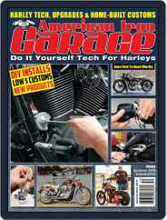 American Iron Garage (Digital) Subscription June 4th, 2015 Issue