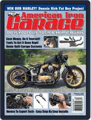 American Iron Garage (Digital) Subscription May 12th, 2016 Issue
