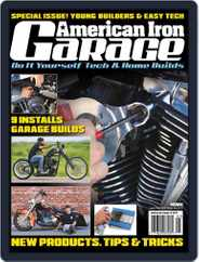 American Iron Garage (Digital) Subscription January 1st, 2017 Issue