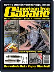 American Iron Garage (Digital) Subscription September 1st, 2017 Issue