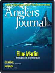 Angler's Journal (Digital) Subscription June 8th, 2017 Issue