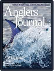 Angler's Journal (Digital) Subscription June 25th, 2019 Issue