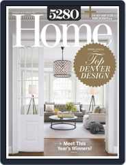 5280 Home (Digital) Subscription December 1st, 2018 Issue