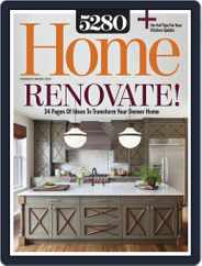 5280 Home (Digital) Subscription February 1st, 2019 Issue