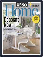5280 Home (Digital) Subscription August 1st, 2019 Issue