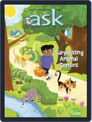 Ask Science And Arts Magazine For Kids And Children (Digital) Subscription January 1st, 2019 Issue