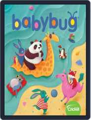 Babybug Stories, Rhymes, and Activities for Babies and Toddlers (Digital) Subscription July 1st, 2019 Issue