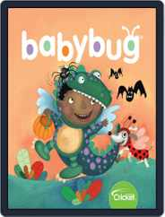 Babybug Stories, Rhymes, and Activities for Babies and Toddlers (Digital) Subscription October 1st, 2019 Issue