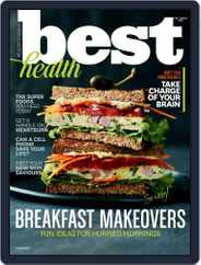 Best Health (Digital) Subscription February 1st, 2018 Issue