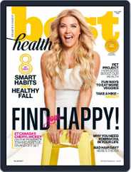 Best Health (Digital) Subscription August 1st, 2018 Issue