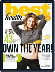Best Health (Digital) Subscription December 1st, 2018 Issue