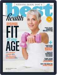 Best Health (Digital) Subscription April 1st, 2019 Issue